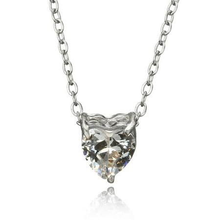 Encrusted Heart (iLH Mallroom Popular Diamond Encrusted Heart Shaped fashionable)