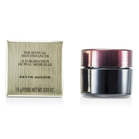 Kevyn Aucoin - The Sensual Skin Enhancer - # SX 12 (Medium Shade with Yellow Undertones)