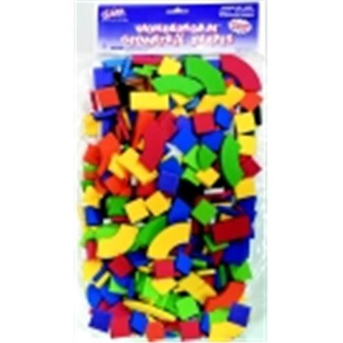 Wonderfoam Geometric Shape, Pack 540