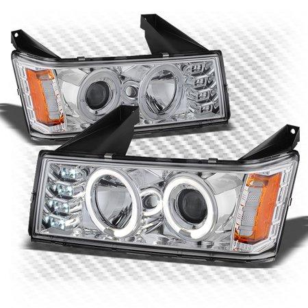 2009 colorado headlights