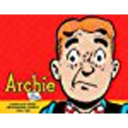 Archie: The Complete Daily Newspaper Comics, 1946-1948