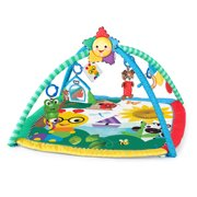 Baby Einstein Caterpillar & Friends Play Gym with Lights and Melodies, Ages Newborn +