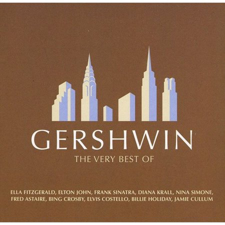 The Very Best Of George Gershwin