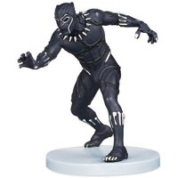Marvel Black Panther PVC Figure [No Packaging]