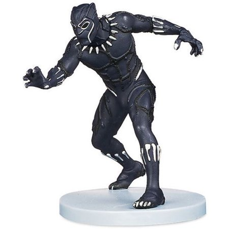 Marvel Black Panther Pvc Figure  No Packaging