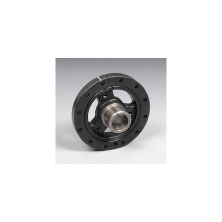 Eckler's Premier  Products 40168984 Full Size Chevy Harmonic Balancer Small Block