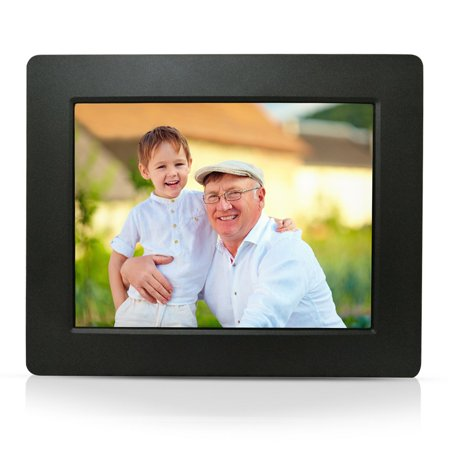 Sungale Pf709 7 Inch Digital Photo Frame With 03 Ultra Slim