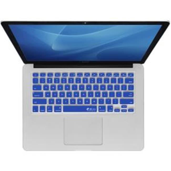 KB Covers ASPEN-M-CC Aspen Keyboard Cover for MacBook, Pro, Retina, Air & Wireless