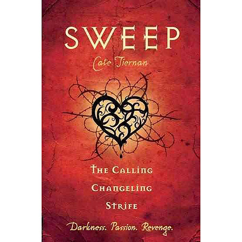 Sweep: The Calling / Changeling / Strife