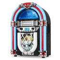 Victrola VJB-125 Retro Desktop Jukebox