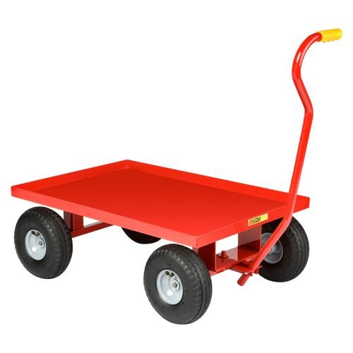 Little Giant Steel Wagon Cart