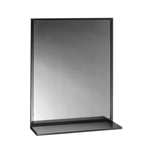 Bobrick Channel Bathroom Mirror
