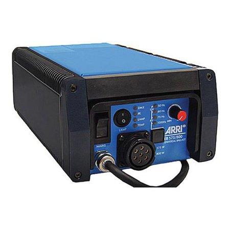 Arri Ballast - Arri EB 575/800W 1000Hz High Speed Ballast with Active Line Filter for M8, 90-250VAC, 50/60Hz