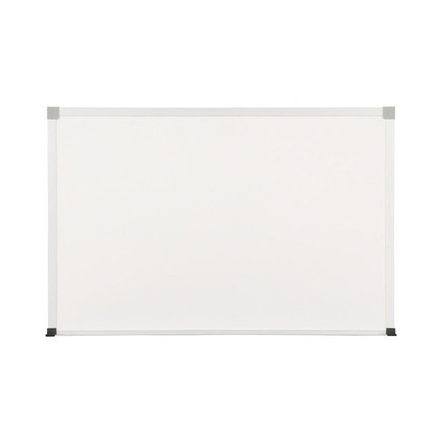 Best-Rite ABC Magnetic Wall Mounted Whiteboard