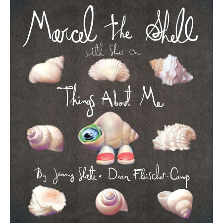 Marcel the Shell with Shoes On : Things About Me (Best Things About Switzerland)