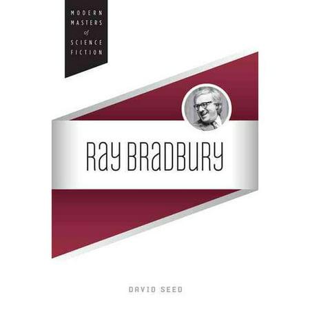 Ray Bradbury by