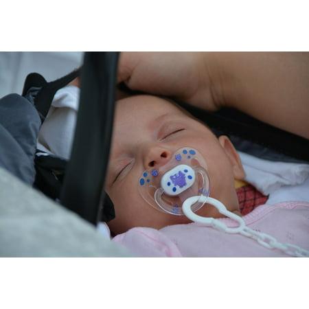 Framed Art for Your Wall Princess Asleep Sweet Laurel Sleep Baby Child 10x13 Frame](Princess Frames)