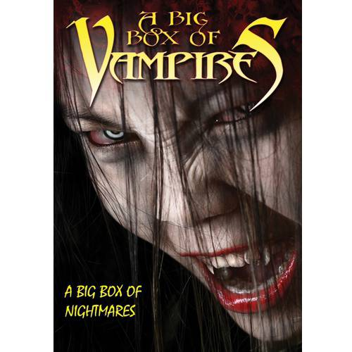 A Big Box Of Vampires by Music Video Dist