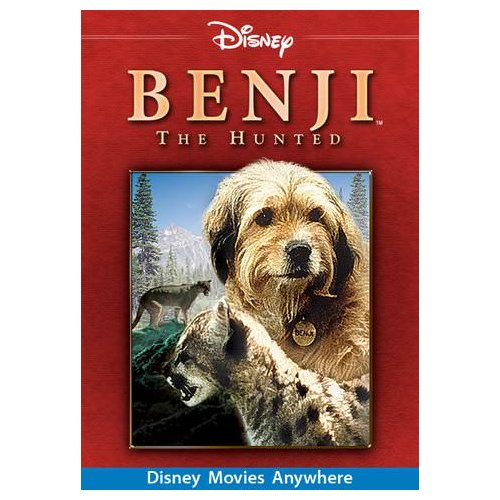 Benji: The Hunted (1987)