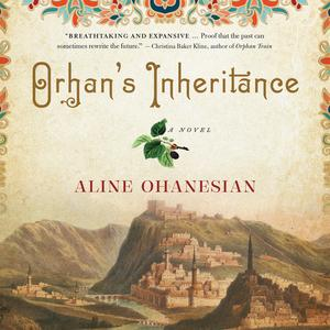 Orhan's Inheritance - Audiobook
