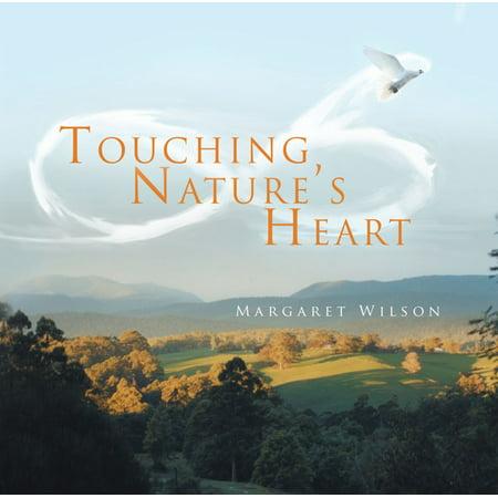 Touching Nature's Heart - eBook