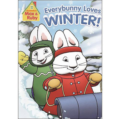 Max & Ruby: Everybunny Loves Winter! (Full Frame)