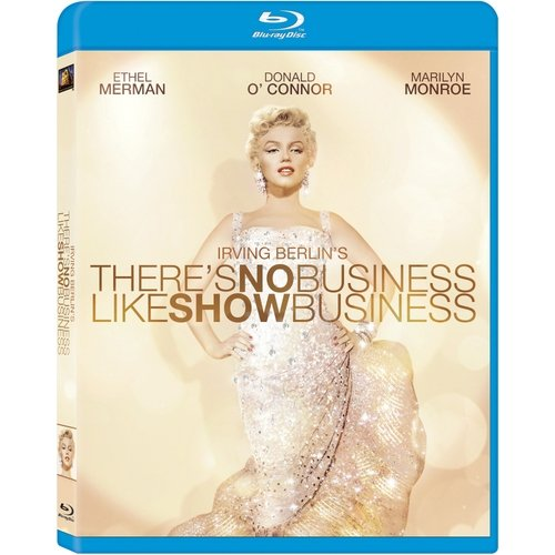 There's No Business Like Show Business (Blu-ray) (Widescreen)
