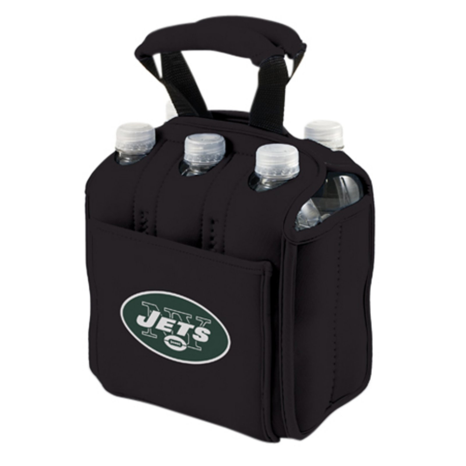 Picnic Time Six Pack, Blk New York Jets Digital Print
