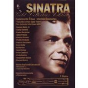 Frank Sinatra: 5 Hour TV Series Gold Collectors Edition by