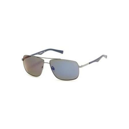 1ee2f88a0c6a3 TIMBERLAND TB 9107 Sunglasses 09D Matte Gunmetal - Walmart.com