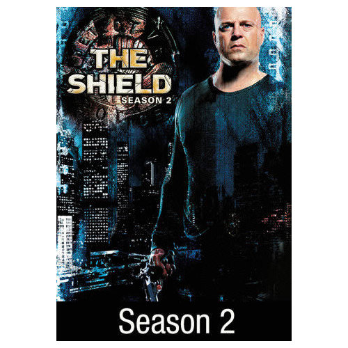 The Shield: Season 2 (2003)