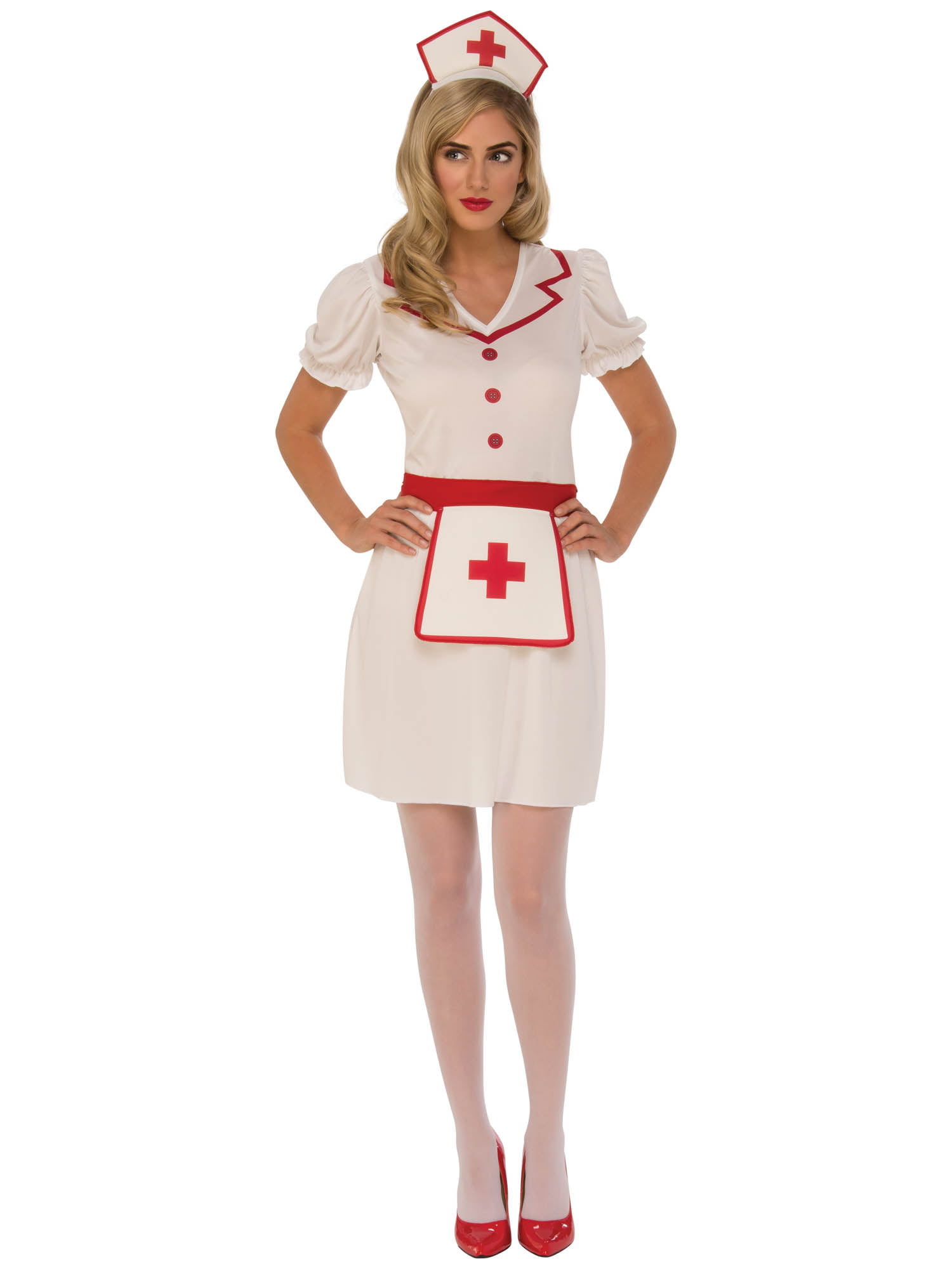 womens nurse halloween costume  walmart
