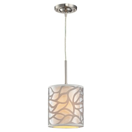 Elk Lighting Autumn Breeze 53000/1-LED 1 Light LED Mini Pendant