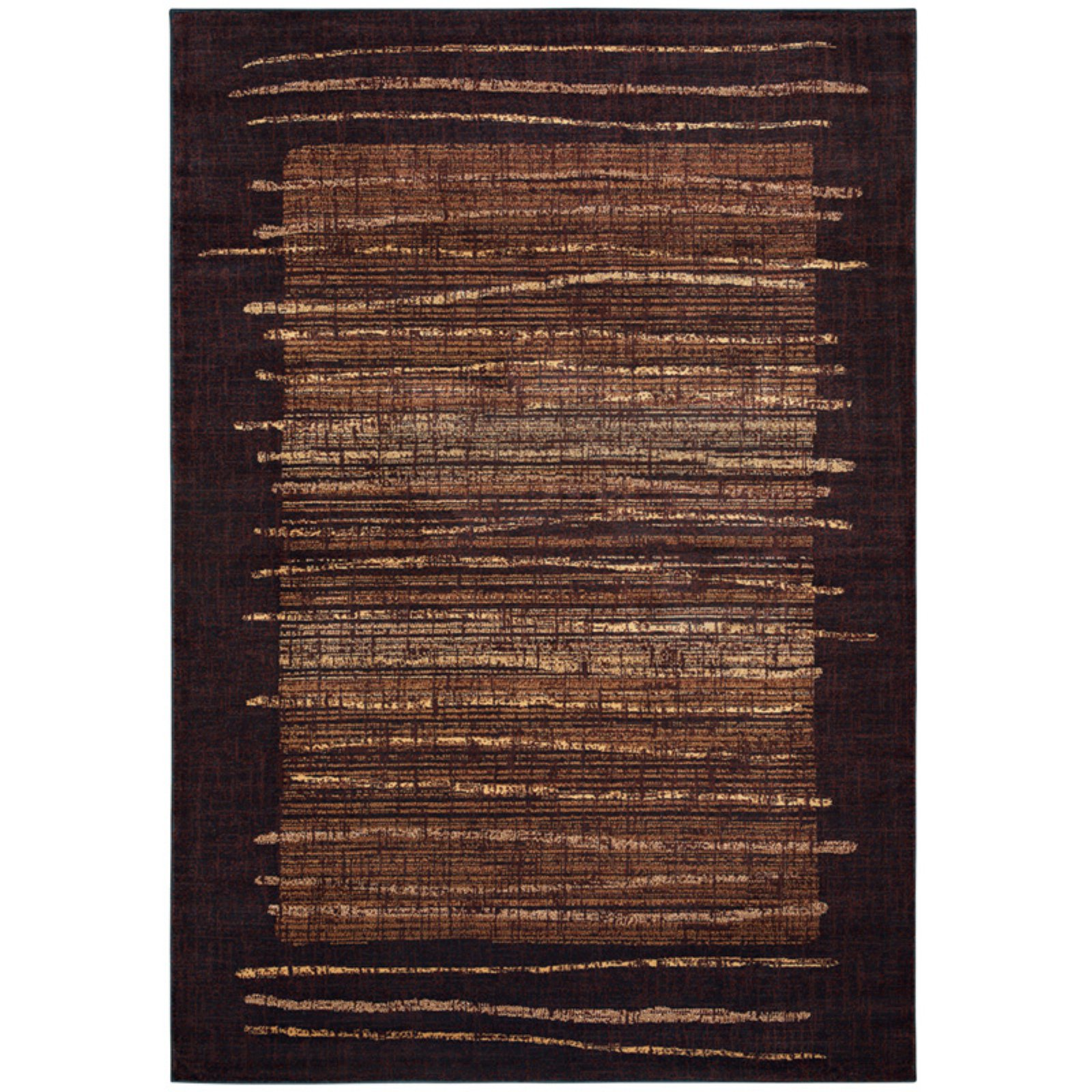 Rizzy Home Bellevue BV3194 Rug - (5 Foot 3 Inch x 7 Foot 7 Inch)