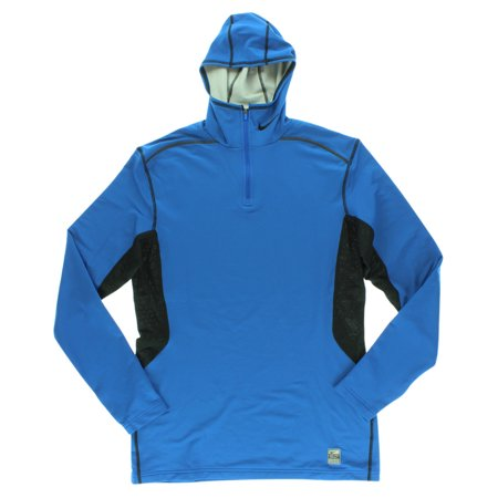 Dri Hyperwarm Combat Max Pro Hooded Fit Nike Running Mens 6tqnPO6I