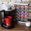 Folgers Classic Roast K-Cup Pods, Medium Roast Coffee, 48 Count