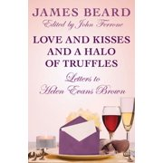 Love and Kisses and a Halo of Truffles - eBook
