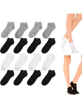 100b2fa8b6e Womens Socks - Walmart.com