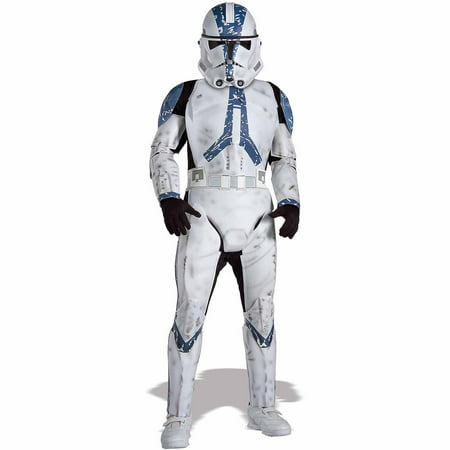 Clone Trooper Child Halloween - Imperial Trooper Costume