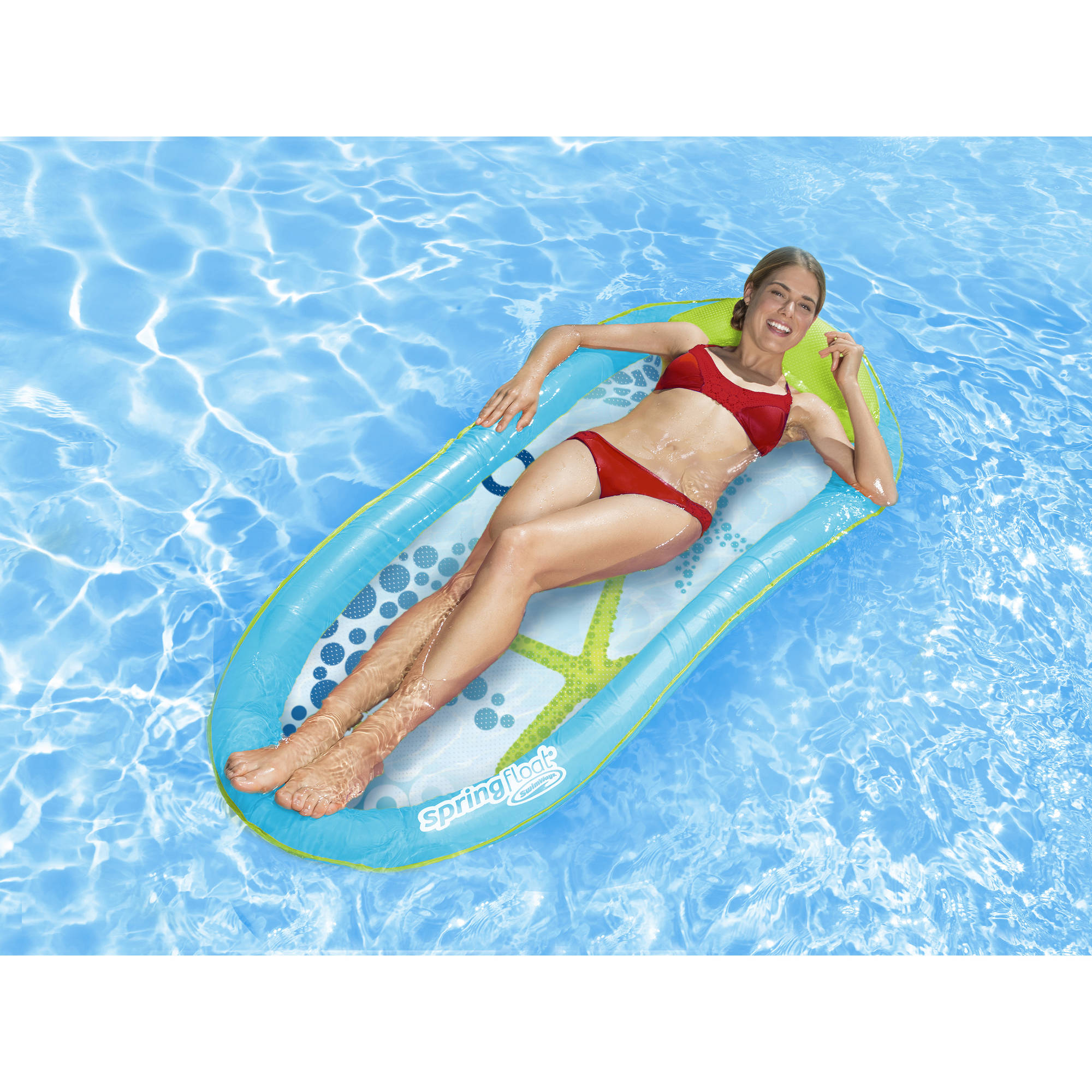 Swimways Spring Float Sundry Walmart Com