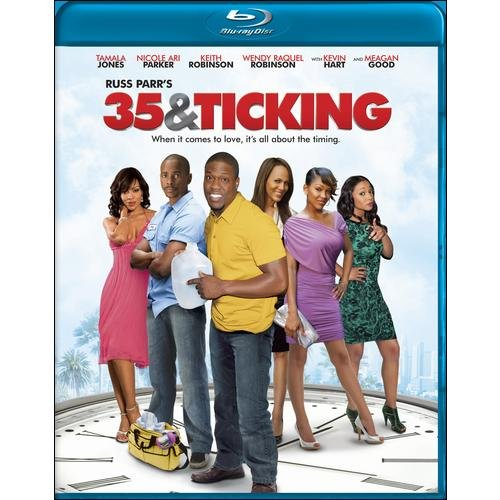 35 & Ticking (Blu-ray) (Widescreen)
