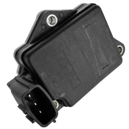 New Mass Air Flow Sensor for Nissan D21 Hardbody - 1601486G03 (91 Nissan D21 Hardbody Truck)
