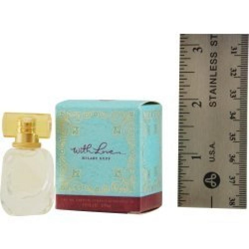 WITH LOVE HILARY DUFF by Hilary Duff Perfume for Women (E...