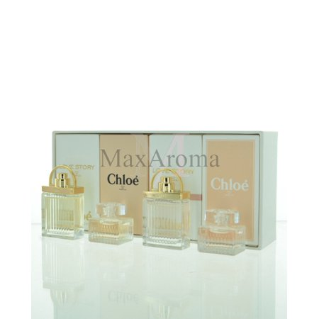 Mini Les Parfums Chloe Set Perfume lFKJ5Tcu13