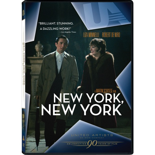 New York New York [DVD]