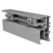 MOUNTING SYSTEMS INC Duty Rail 720-1025