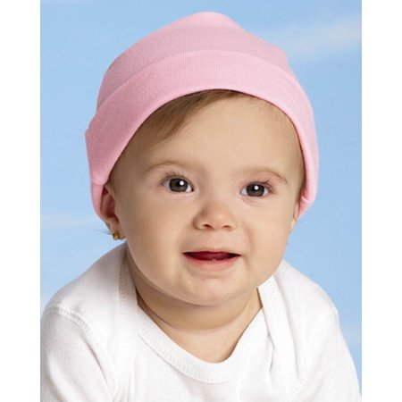 Rabbit Skins Infant Baby Rib Cap