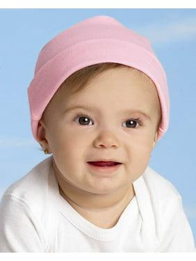 f709ac1c Product Image Rabbit Skins Infant Baby Rib Cap