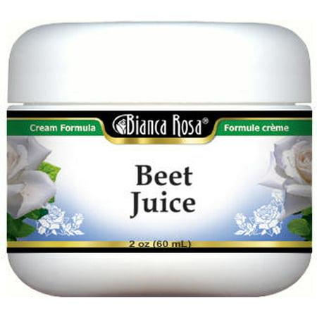 Beet Juice Cream (2 oz, ZIN: 519170)