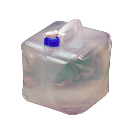 Five Oceans 10L (2.65 Gal) Collapsible Water Carrier Container Jug FO-2716